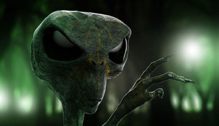 U.S. Navy Whistleblower Claims Proof Of Aliens And UFOs,  Saw Thousands Of Photos Of Aliens And UFOs At Naval Base