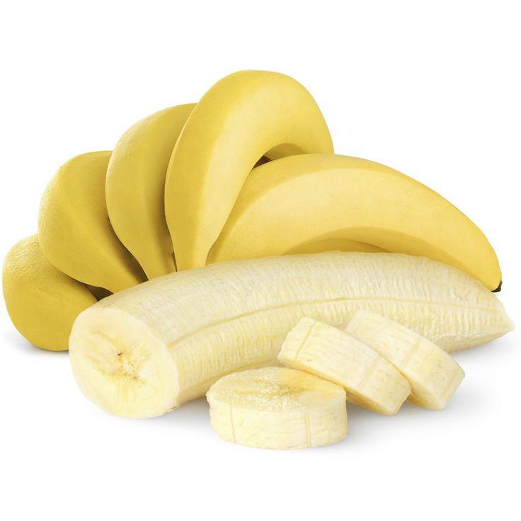 Un truco para hacer que los plátanos aguanten más tiempo frescos, es cubrir la punta del racimo con film transparente.