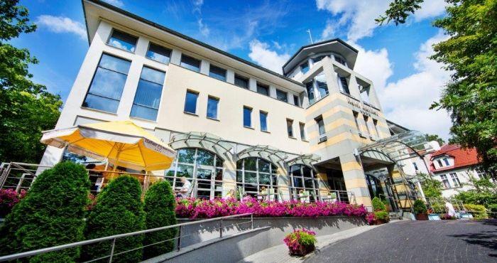 Hotel Haffner**** | prosportshotels.com