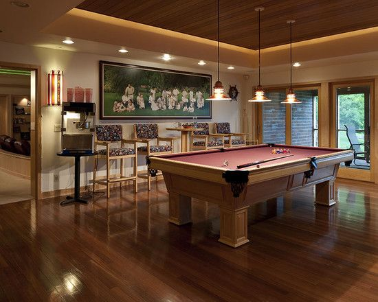Pool Room Furniture Ideas rec room design ideas for some fancy time at home Find This Pin And More On Pool Table Room Ideas