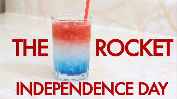 fourth of july cocktails recipes