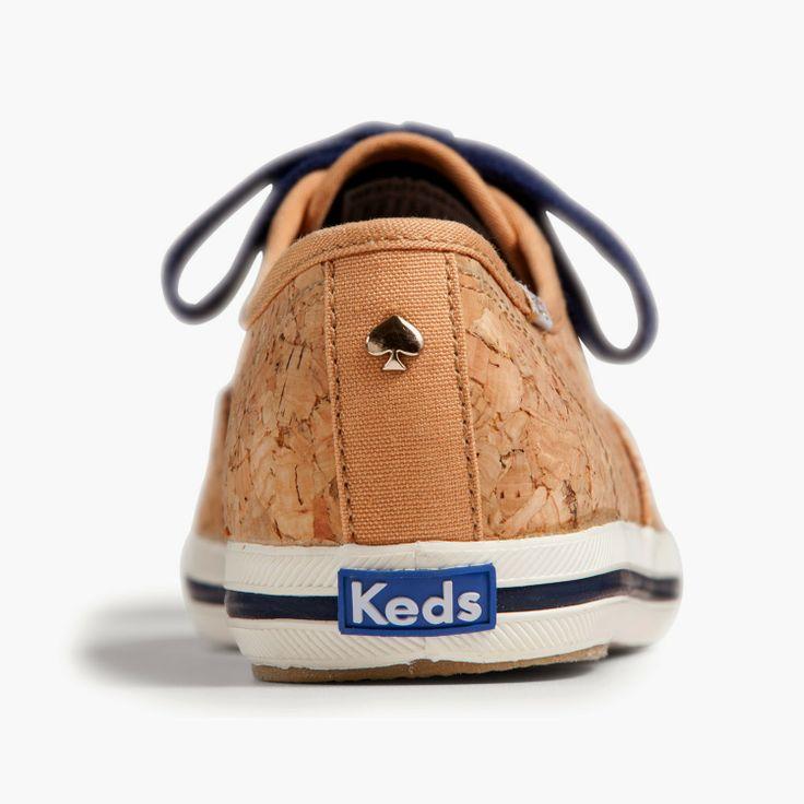 KEDS for Kate Spade llega a México www.lamodaya.com