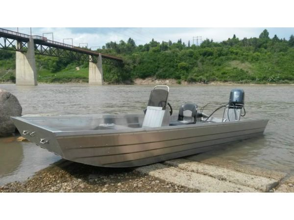 49 best images about small fishing boats on pinterest for Fishing pontoons for sale
