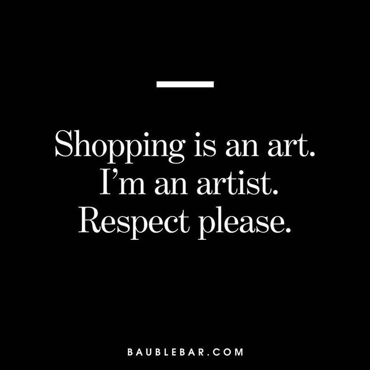 Just call us the Picasso of the online shopping world.