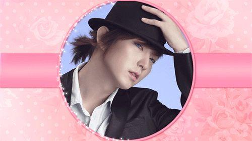 My K-Drama Sweetheart Lee Joon-gi Fan Edit ~ ❤ / Lee Joon Ki / 이준기 / kdrama / korean drama actor / GIF