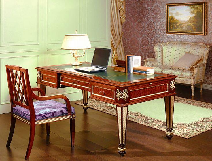 Porta in casa la maestosità dello stile impero! #stileimpero #arredamento