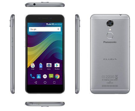 check out 1683a f4b81 Panasonic Eluga Pulse Price in India, Specifications, Reviews ...