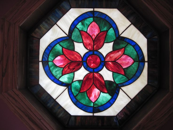 5379 best stain glass projects images on Pinterest ...