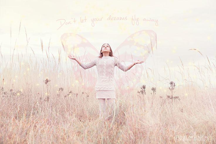 Gullungene - art (dreams)