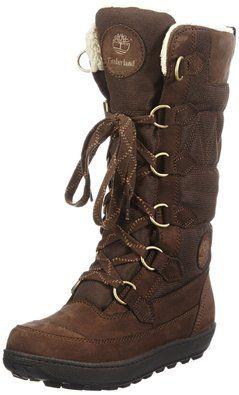 Timberland Mukluk Boots