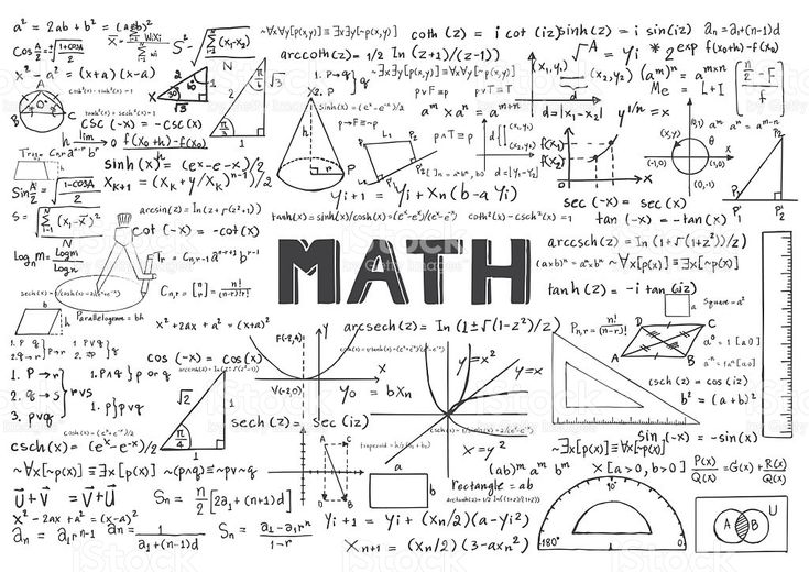 1000 Ideas About Maths Formulas On Pinterest Gre Math