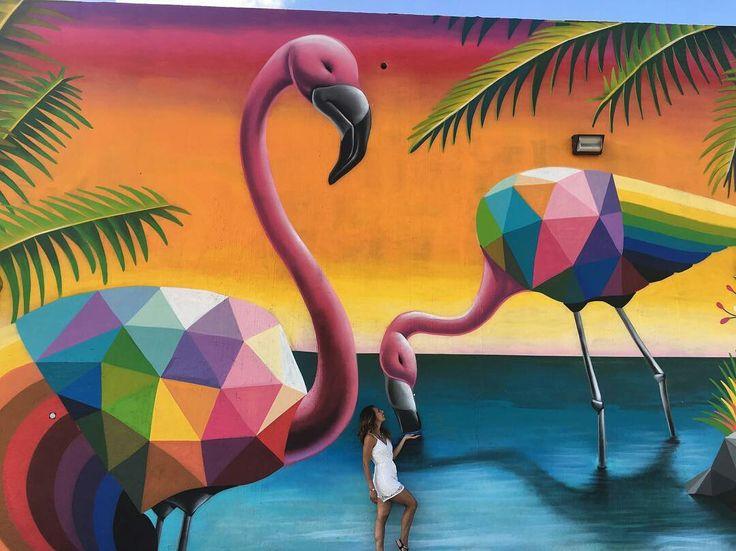 Wynwood Art District Miami by Selene Mazzei #miami #florida #miamibeach #sobe #southbeach #brickell #wynwood