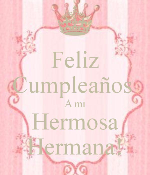 feliz-cumpleaños-a-mi-hermosa-hermana.png (600×700)