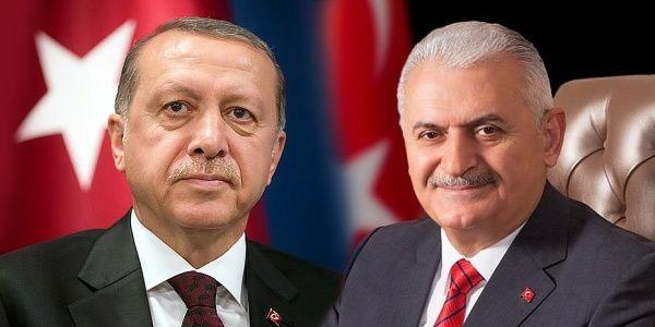 Πολεμικό μήνυμα Ερντογάν-Γιλντιρίμ: Δεν θα μείνουμε θεατές - Επικίνδυνες οι έρευνες για υδρογονάνθρακες