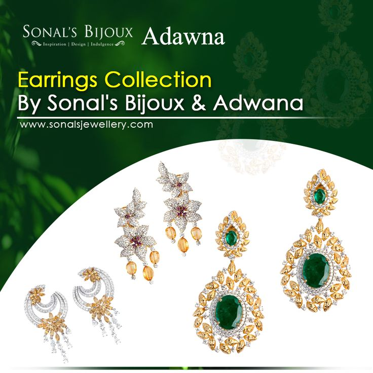 Silver earrings are one the best and fashionable jewelry item widely used. Women prefer wearing Silver Earrings because it goes well with different types of stones. Also, the artwork done on the silver reflects better when used during the special occasions throughout the day.