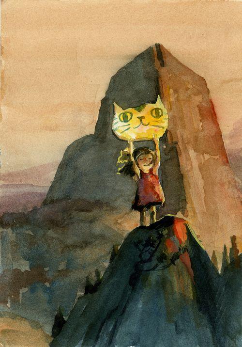 Kitty Lost 2, Chris Appelhans