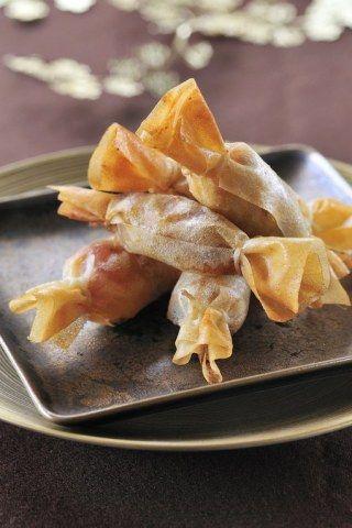 voir la recette de la dinde de Noël aux truffes parfumée aux 4 épices