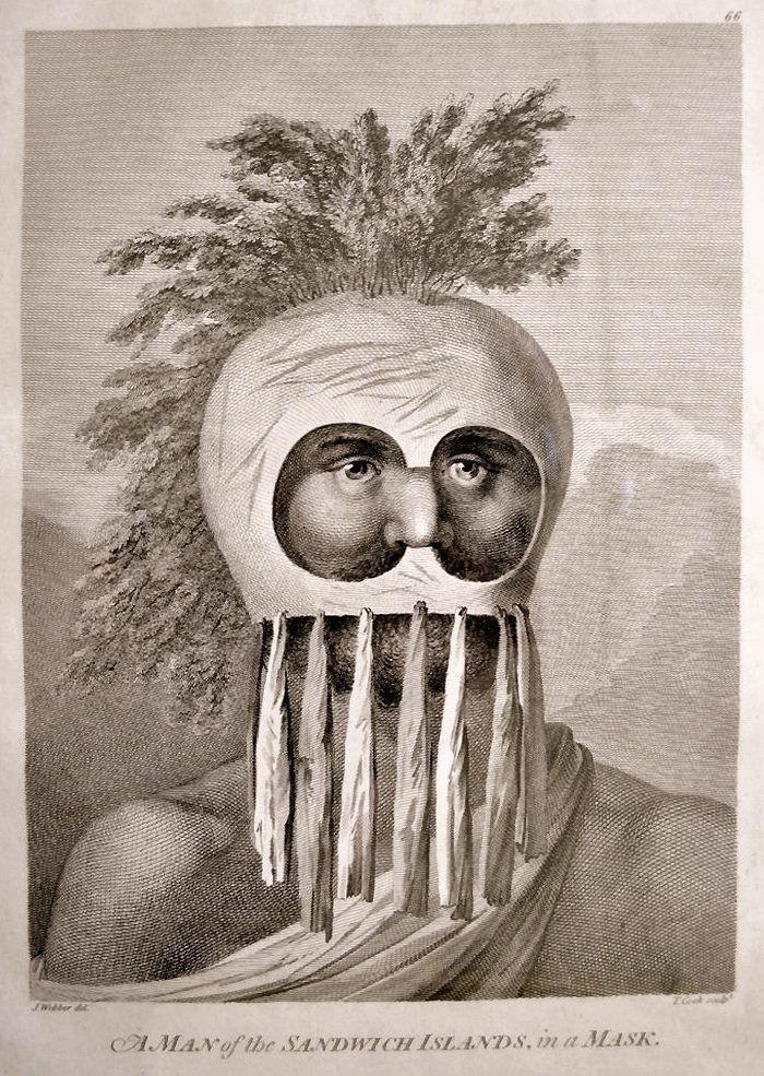 Pictures Of Ancient Hawaiian Warriors 38