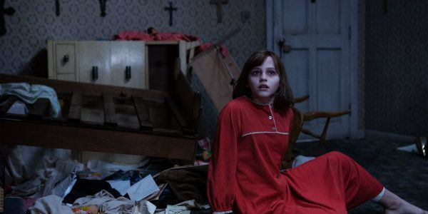 One Thing The Conjuring Films Need To Do Better #FansnStars