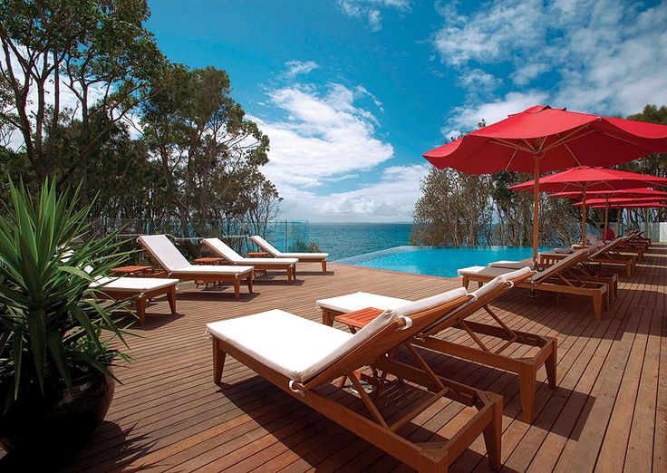 Bannisters Point Lodge, Mollymook