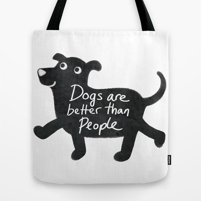 21 Gifts For People Who Love Dogs More Than Humans