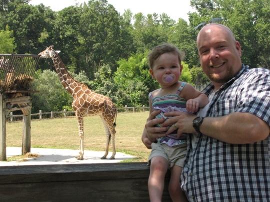 Cape May Zoo - Cape May Court House, NJ - Kid friendly activity reviews - Trekaroo