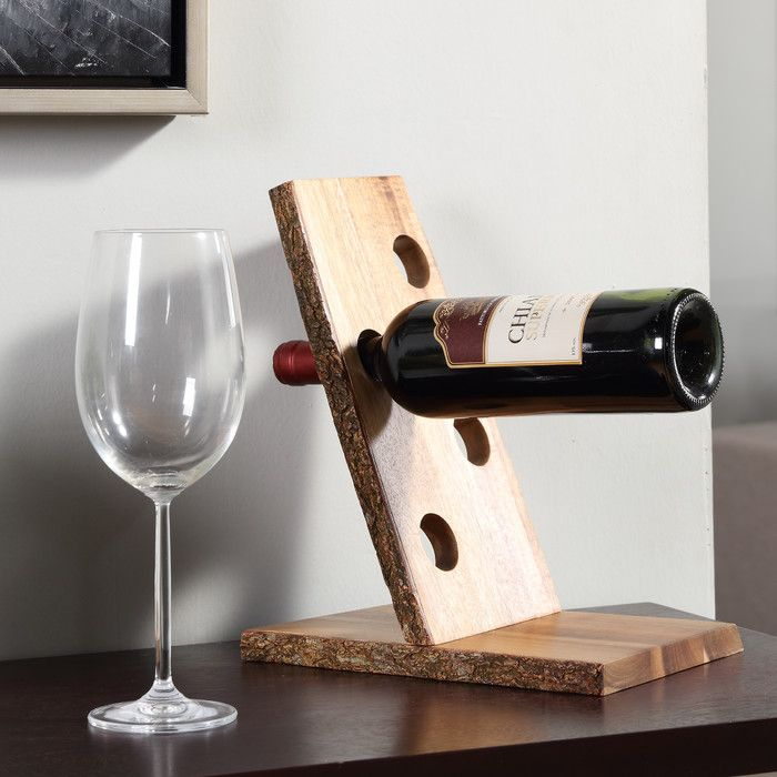 Shop Wayfair for Wine Racks to match every style and budget. Enjoy Free Shipping on most stuff, even big stuff.