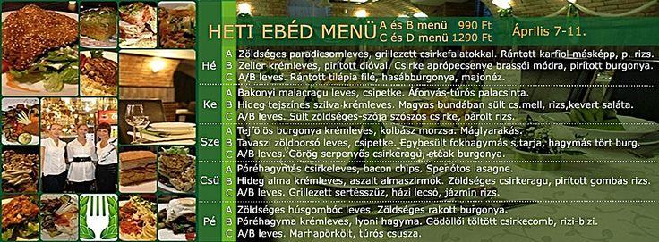 Babér Bisztró Étterem Ideális Rendezvényhelyszín! Minden nap minőségi, változatos ebéd menü! A menü, B menü, Prémium menü, XXL menü, Vegetáriánus menü. Ingyenes ebéd házhoz szállítás a VI.-VII. kerületben. Rendelés: 720-3328, +36 30 9000 550 www.baberbisztro.hu