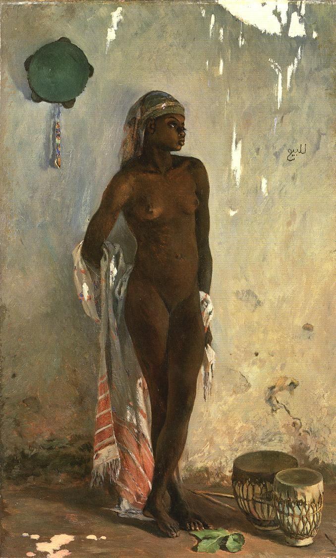 Ancient european erotic art