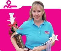 Box Tops Pixie Makes Magic - Box Tops for Education