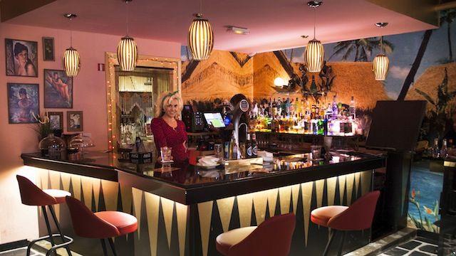 Coconut Bar en Madrid