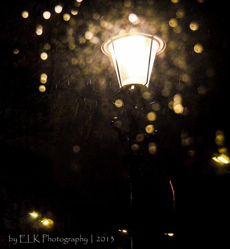 Lichten op Oudejaarsavond #09