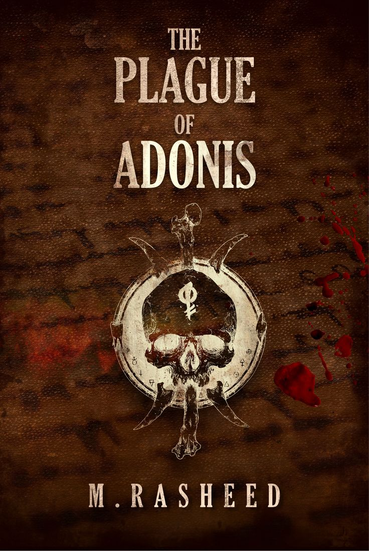 The Plague of Adonis Kindle Edition