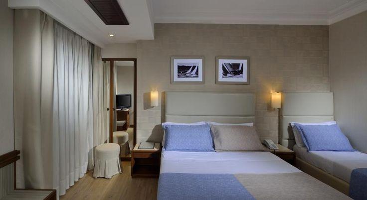 Booking.com: Hotel Paradiso - Неаполь, Италия
