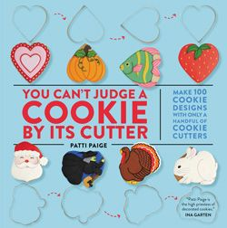 Proving you can't judge a cookie by its cutter, Kitchen Explorers reviews a new book that has us rethinking the seasonal cookie cutters we keep tucked away.