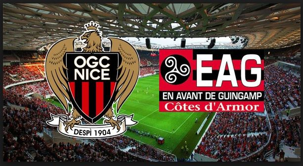 Nice vs Guingamp Streaming Foot en Direct de Ligue 1 14 Mai - http://www.isogossip.com/nice-vs-guingamp-15822/