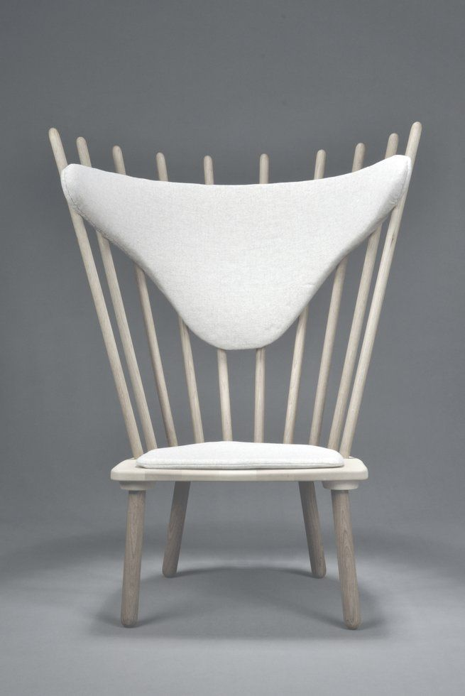 Celina Rolmar   Sticks Chair