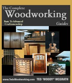 If You Want To Build Woodworking Projects Quickly & Easily Then Please Pay Attention To What I Am About To Tell You...  ted woodworking plans     From the Desk of Ted 'Woody' Mcgrath,  Professional Woodworker, Educator, Member of AWI  teds woodworking guarantee