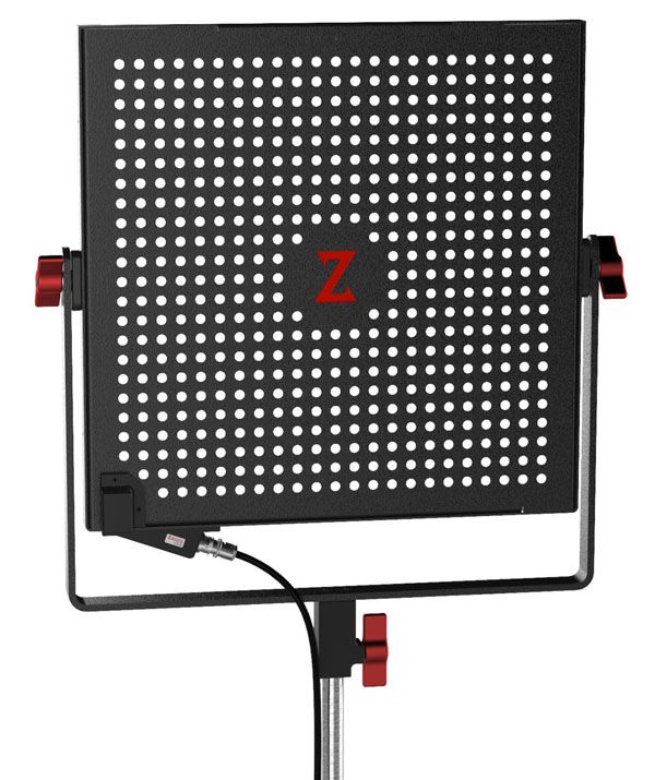 Zacuto Z-Light. Micro Plasma