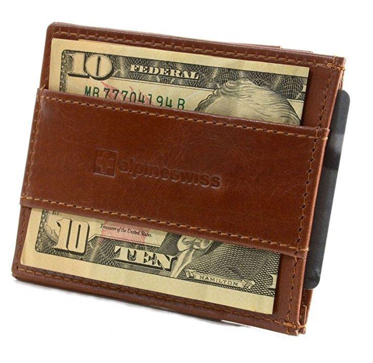 14 best Best Front Pocket Wallets For Men (Updated 2017) images on ...