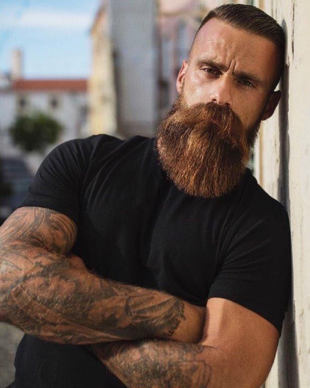 производитель бородатые русские мужчины фото авторской коптильни