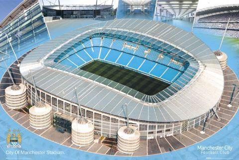 Etihad Stadium- Melbourne is one of the home with finest event facilities & venue