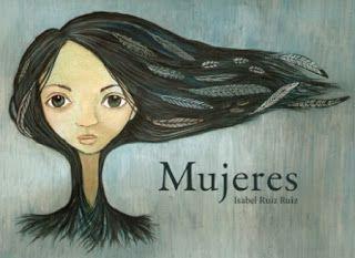 Palabras que hablan de historia   Blog de libros de historia: Mujeres   Isabel Ruiz Ruiz