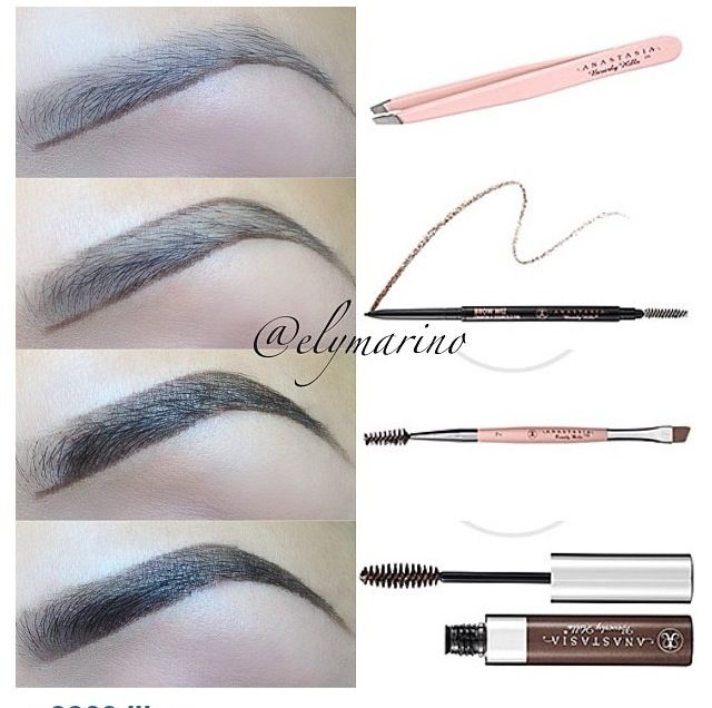 Arched eyebrows !! | Makeup | Pinterest | Eyebrows and Arched eyebrows