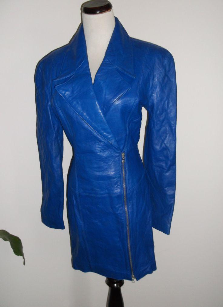 Michael Hoban North Beach Vintage 80 S Royal Blue By
