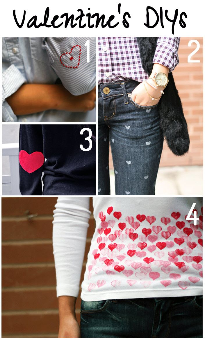 204 best valentines diy images on pinterest | valentines diy