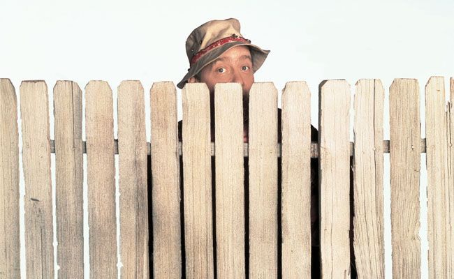 The Cast of 'Home Improvement' — Then and Now | 15. Earl Hindman - Wilson