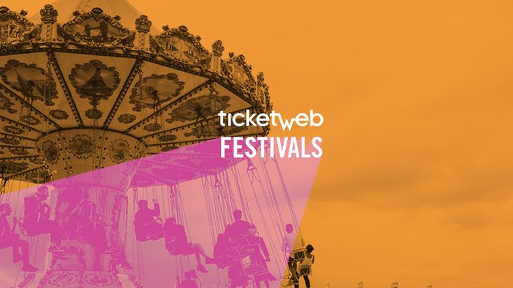 Festival season is fast approaching. Get Tickets for Arcadia, Live At Leeds, Dot to Dot, Junction 2 plus many more at Ticketweb tidd.ly/9bd4153a