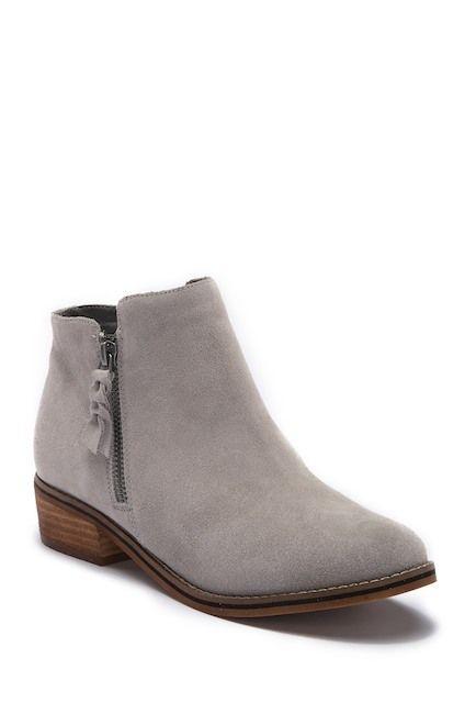 f24513657b6 Image of Blondo Liam Waterproof Bootie (Women) Bootie Boots