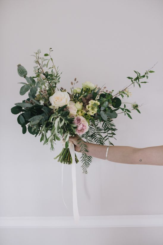 Bouquet by Holloway Floral Design Studio